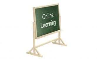 2019年农大秋季学期课程论文及在线学习考核的通知